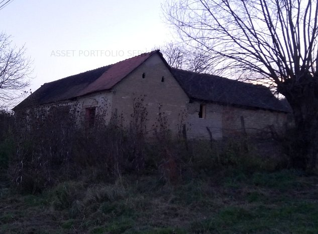 Casa si teren, Paltinis, jud. Caras-Severin  - imaginea 1