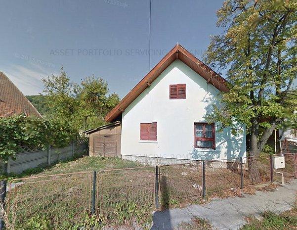 Casa si teren, Darmanesti, jud. Bacau - imaginea 1