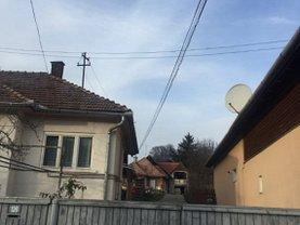 Casa de vânzare, în Odorheiu Secuiesc