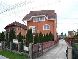 Casa de vânzare 8 camere, în Targu Mures, zona Calea Voinicenilor