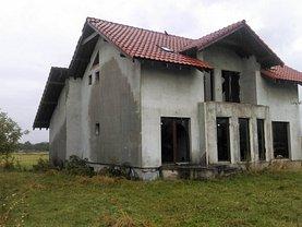 Casa de vânzare 6 camere, în Zarnesti
