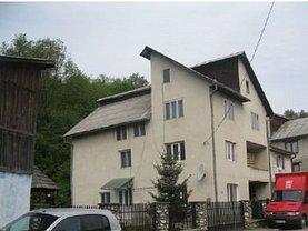 Casa de vânzare 6 camere, în Nasaud