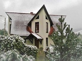 Casa de vânzare 4 camere, în Vatra Dornei, zona Central