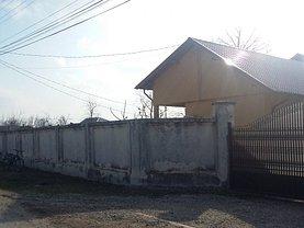 Casa de vânzare, în Crivina