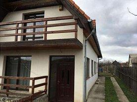 Casa de vânzare 5 camere, în Miercurea-Ciuc, zona Nord