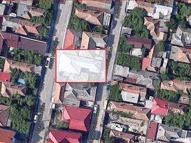 Casa de vânzare, în Constanta, zona Bratianu