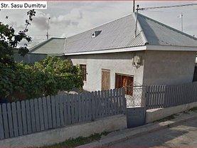 Casa de vânzare 6 camere, în Constanta, zona Bratianu