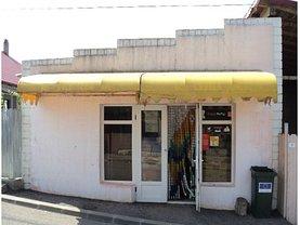 Casa de vânzare 9 camere, în Turcoaia