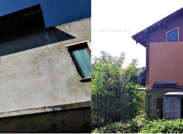 Casa + teren, Bujoreni - imaginea 1