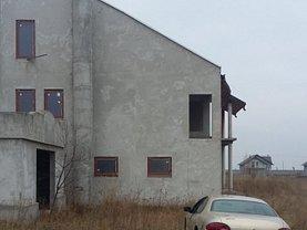 Casa de vânzare 9 camere, în Dumbraveni