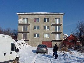 Casa de vânzare 6 camere, în Sieu-Magherus