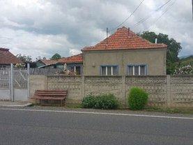 Casa de vânzare în Totesti