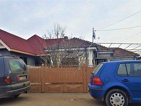 Casa de vânzare în Buzau, Central