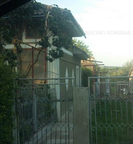 Casa si teren, 650 mp, Cartier Itcani, jud. Suceava - imaginea 1