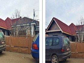 Casa de vânzare în Buzau, Transilvaniei
