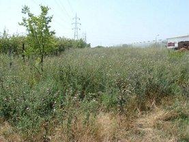 Licitaţie teren constructii, în Constanta, zona Zona Industriala