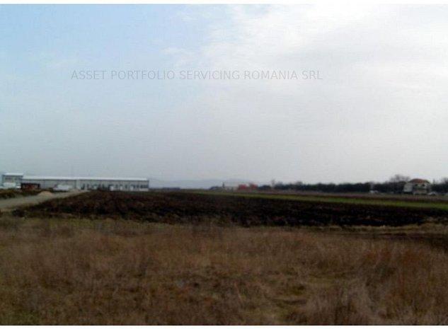 Teren 9.127 mp Cicir, Vladimirescu, Arad - imaginea 1