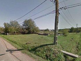 Licitaţie teren constructii, în Vicovu de Jos