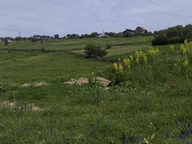 Licitaţie teren constructii, în Iasi, zona Bucium