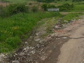 Licitaţie teren constructii, în Cluj-Napoca, zona Borhanci