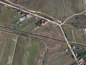 Licitaţie teren agricol, în Urseni