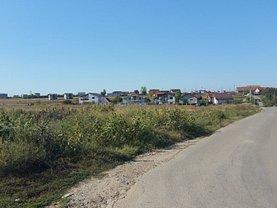 Licitaţie teren constructii, în Ghercesti