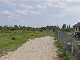 Licitaţie teren constructii, în Bucuresti, zona Straulesti