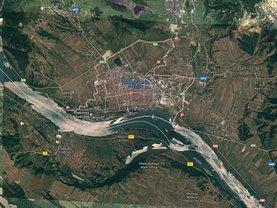Licitaţie teren constructii, în Drobeta Turnu-Severin, zona Central
