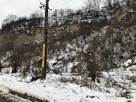 Licitaţie teren constructii, în Piatra-Neamt, zona Est