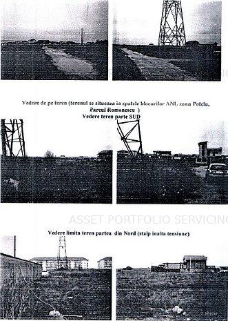 Teren arabil intravilan 5.000 mp Craiova - imaginea 1