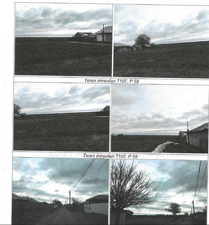 Teren intravilan, 4898 mp, Galati - imaginea 1
