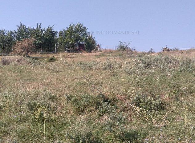 Teren intravilan 2.100 mp, zona Borhanci, Cluj Napoca - imaginea 1