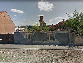 Licitaţie teren constructii, în Arad, zona Aradul Nou