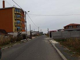 Teren construcţii de vânzare în Costinesti