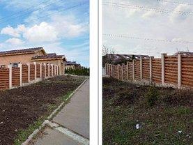 Teren construcţii de vânzare în Vanatori