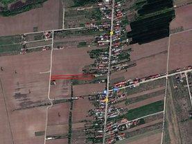 Licitaţie teren constructii, în Balotesti
