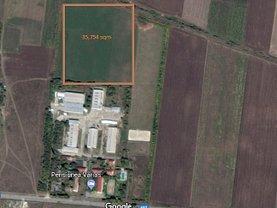 Teren construcţii de vânzare în Varias