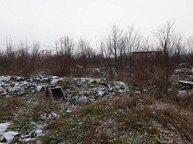 Licitaţie teren constructii, în Timisoara, zona Lunei