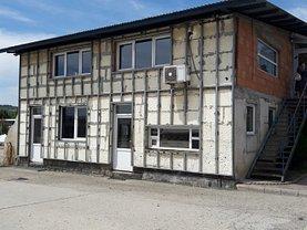 Teren construcţii de vânzare în Bistrita, Nord
