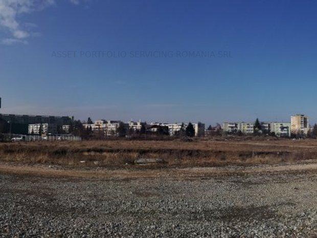 Teren arabil, 6.600 mp, Brasov - imaginea 1