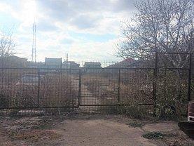 Licitaţie teren constructii, în Constanta, zona Coiciu