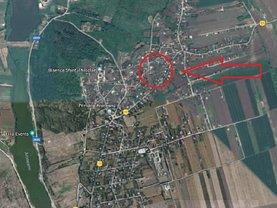 Licitaţie teren constructii, în Aroneanu