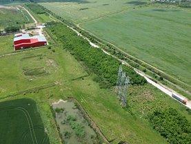 Teren agricol de vânzare în Vidra