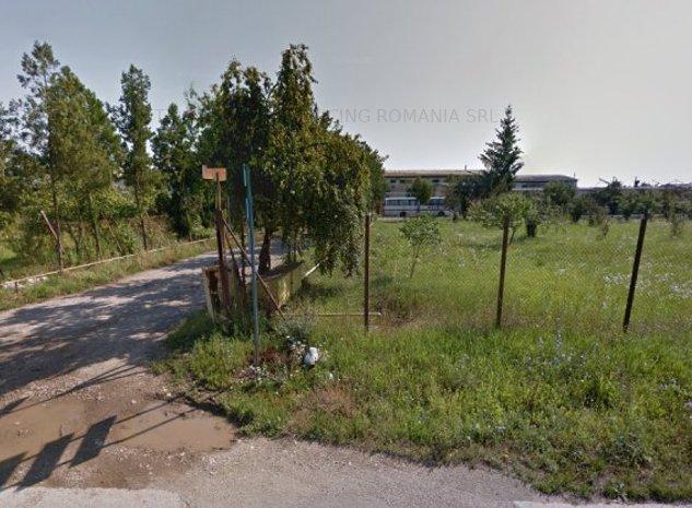 Spatiu industrial si teren 3.066 mp, Mihai Viteazu - imaginea 1