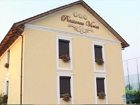 Hotel/pensiune în Varias