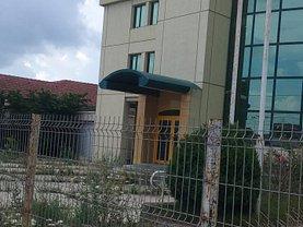 Birou în Manolesti