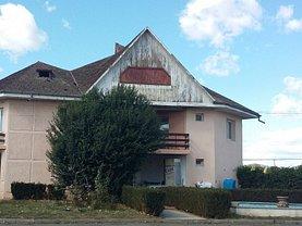Hotel/pensiune în Garcina