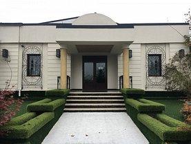 Hotel/pensiune în Ramnicu Valcea, Ostroveni