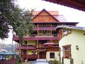 Hotel/pensiune în Vama