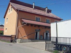 Spaţiu industrial în Suceava, Burdujeni